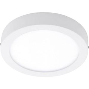 Потолочный светодиодный светильник Eglo 96253 eglo потолочный светодиодный светильник eglo fueva 1 96253