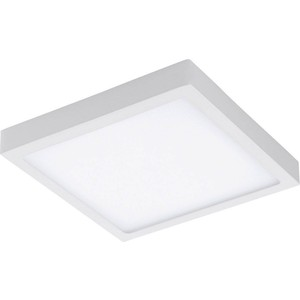 Потолочный светодиодный светильник Eglo 96254 настенно потолочный светодиодный светильник eglo obieda 96582