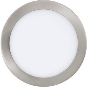 Встраиваемый светильник Eglo 31675 eglo встраиваемый светильник eglo peneto 94239