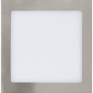 Встраиваемый светильник Eglo 31677 eglo встраиваемый светильник eglo peneto 94239
