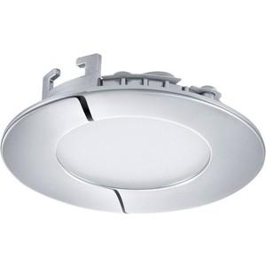 Встраиваемый светодиодный светильник Eglo 96243