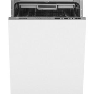 Встраиваемая посудомоечная машина VestFrost VFDW6041 посудомоечная машина встраиваемая siemens sr64m030ru