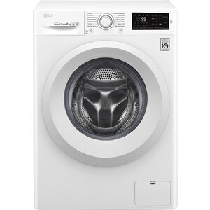 Фотография товара стиральная машина LG F2J5NN3W (624406)