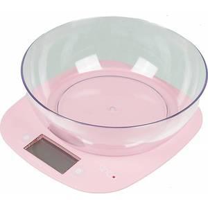 Кухонные весы Sinbo SKS 4522 розовый