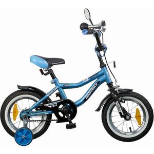Велосипед NOVATRACK Boister 085361
