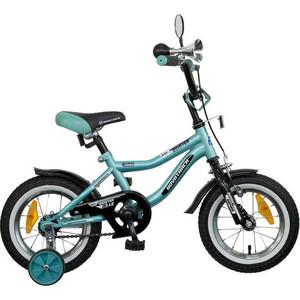 Велосипед NOVATRACK Boister 085362 детский велосипед для мальчиков novatrack boister х52491 blue