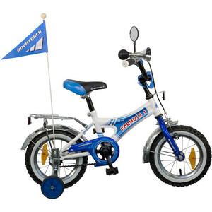 Велосипед NOVATRACK Формула 038290