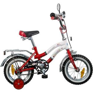 Велосипед NOVATRACK Зебра 038295
