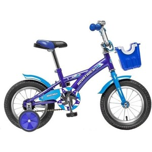Велосипед NOVATRACK Delfi 075712