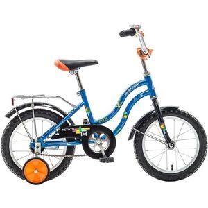 Велосипед NOVATRACK Tetris 098570