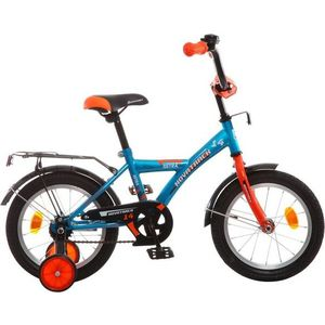 Велосипед NOVATRACK Astra 098574