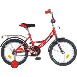 Велосипед NOVATRACK Urban 107114