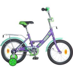 Велосипед NOVATRACK Urban 107115