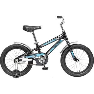 Велосипед NOVATRACK Dodger 085357 детский велосипед novatrack х21010 taxi yellow
