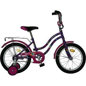 Велосипед NOVATRACK Tetris 098580