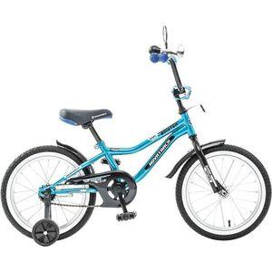 Велосипед NOVATRACK Boister 107136 детский велосипед для мальчиков novatrack boister х52491 blue