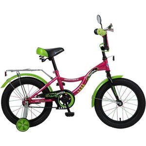 Велосипед NOVATRACK Багира 107083