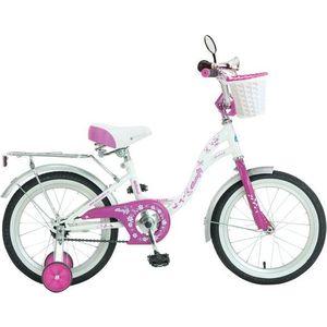 Велосипед NOVATRACK Butterfly 107135
