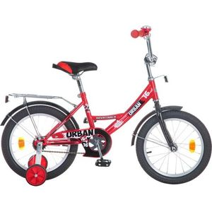 Велосипед NOVATRACK Urban 107110
