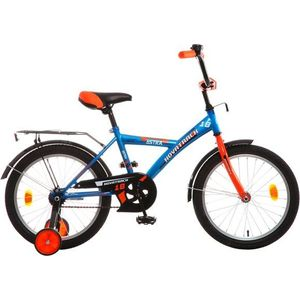 Велосипед NOVATRACK Astra 098598