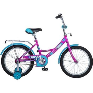 Велосипед NOVATRACK Urban 107105
