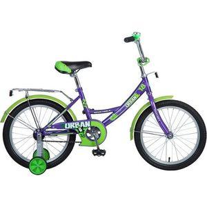 Велосипед NOVATRACK Urban 107107
