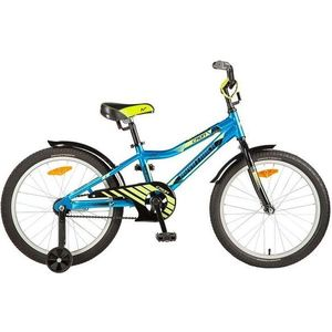 Велосипед NOVATRACK Cron 117040 детский велосипед novatrack х21010 taxi yellow