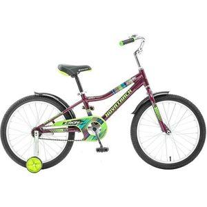 Велосипед NOVATRACK Cron 098608