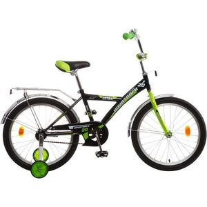 Велосипед NOVATRACK Astra 098600