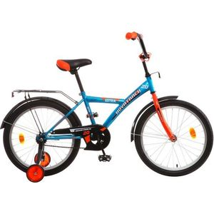 Велосипед NOVATRACK Astra 098601