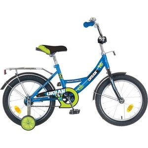 Велосипед NOVATRACK Urban 107120 велосипед novatrack urban 107114