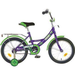 Велосипед NOVATRACK Urban 107123