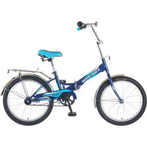 Велосипед NOVATRACK Fs20 085331