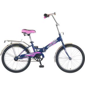 Велосипед NOVATRACK Fs20 085483