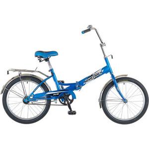 Велосипед NOVATRACK Fs30 085481