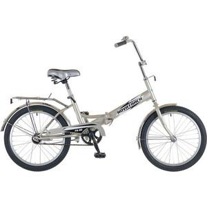Велосипед NOVATRACK Fs30 085480