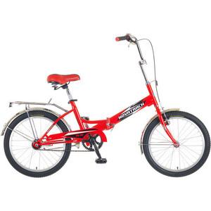 Велосипед NOVATRACK Fs30 085482