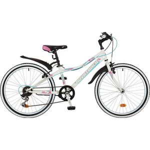 Велосипед NOVATRACK Alice 117107