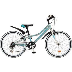 Велосипед NOVATRACK Alice 117105