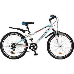 Велосипед NOVATRACK Extreme 117109