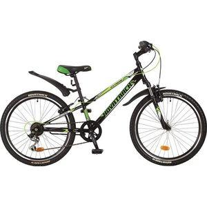 Велосипед NOVATRACK Extreme 117111