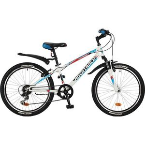 Велосипед NOVATRACK Extreme 117108