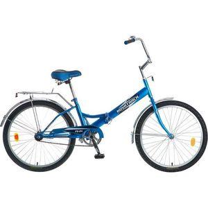 Велосипед NOVATRACK Fs 085325