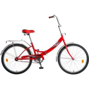 Велосипед NOVATRACK Fs 085476