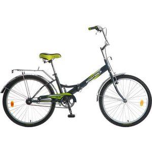 Велосипед NOVATRACK Fs 085324