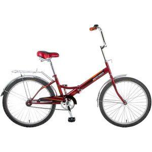 Велосипед NOVATRACK Tg 117070