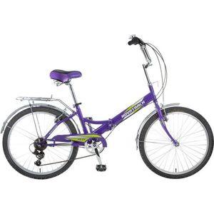 Велосипед NOVATRACK Fs Shimano Ty-21 117077