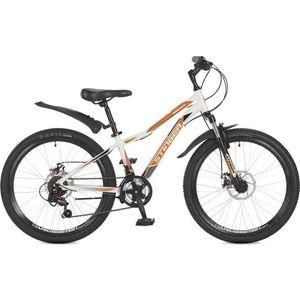 Велосипед Stinger Boxxer D 125 117355