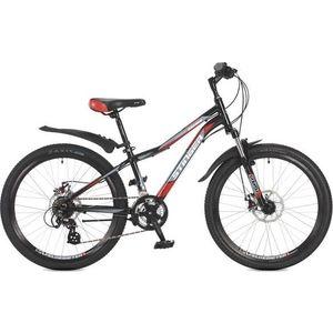 Велосипед Stinger Boxxer D 20 125 117354