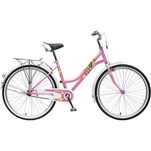 Велосипед NOVATRACK Lady 18Д   060536 26SHL.CITY.CL5